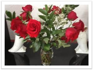 Connie's Roses
