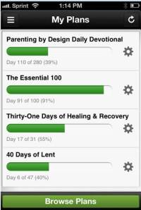 YouVersion Pic